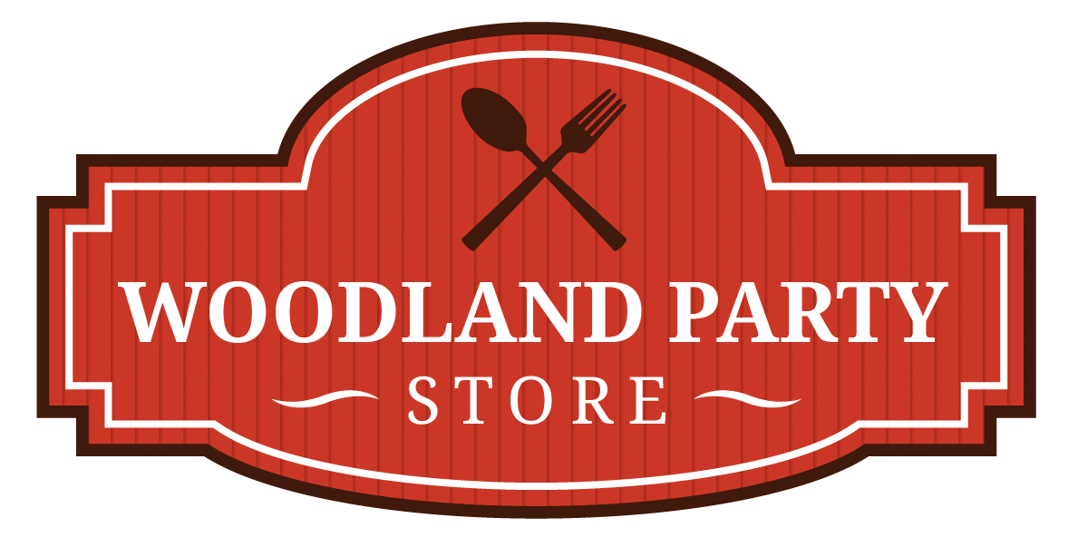 Woodland Party Store